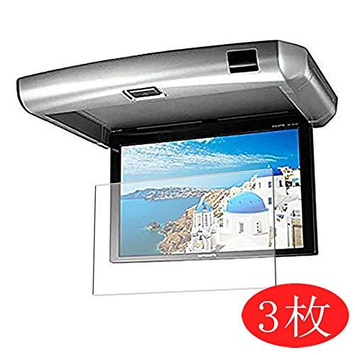 VacFun 3 Piezas HD Claro Protector de Pantalla Compatible con...