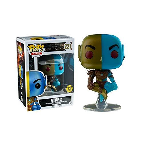 Funko Pop! - Figura Pop Glow In The Dark Vivec