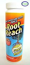 Best Root Reach Foaming Root Killer