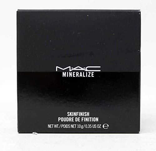 MAC Mineralize Skinfinish Powder Soft and Gentle Blush Nib by M.A.C