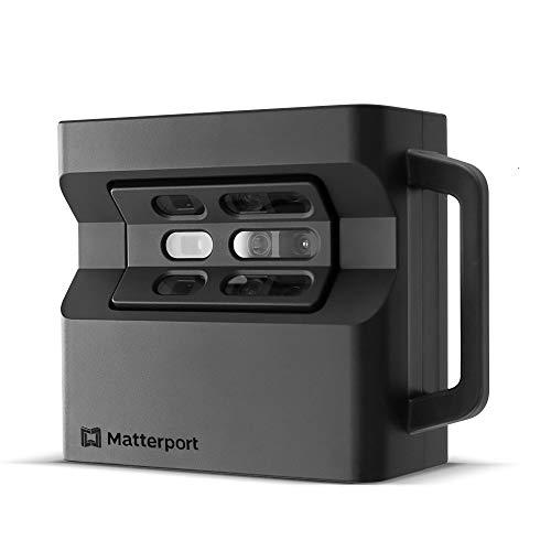 Matterport Pro2 3D Camera MC250