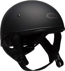 "Bell Pit Boss ""Sport"" Half Street Helmet"