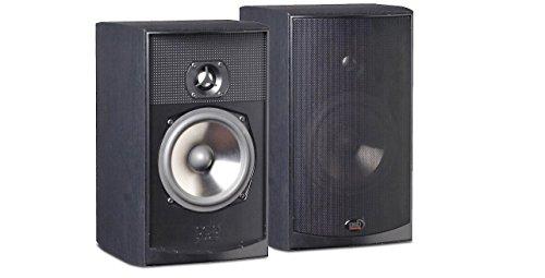 New PSB Alpha Series B1 2-way Music Bookshelf Speakers Pair Quality Desktop