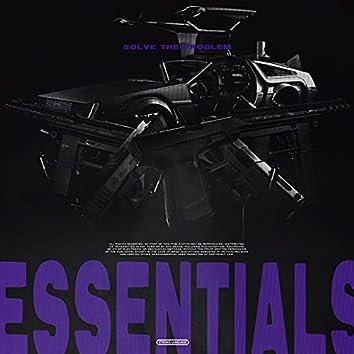 Essentials Only