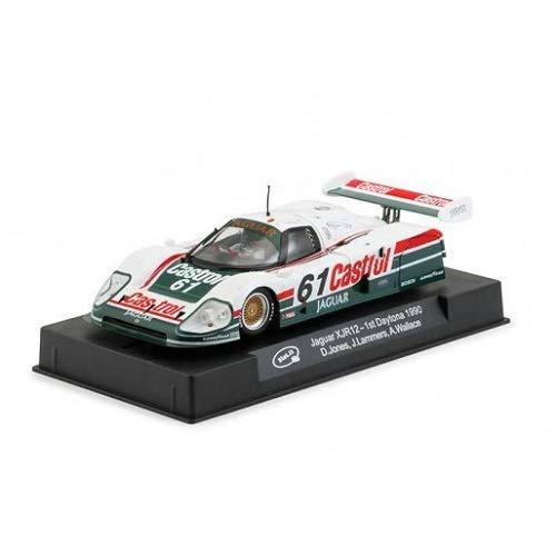 Slot.it Jaguar XJR12 Castrol 1st. Daytona '90, CA13e by Slot.it