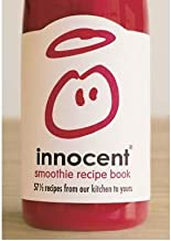Best innocent smoothie recipes Reviews