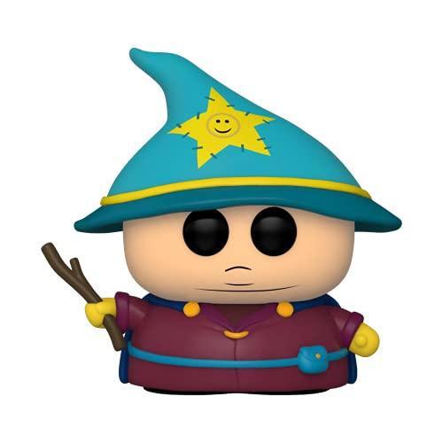 Funko 56171 POP TVSPStickOfTruth-Grand Wizard Cartman