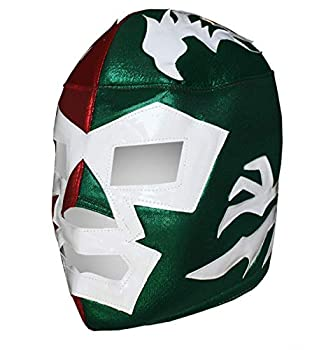 Dr Wagner Adult -   Pro - Fit   Lucha Libre Luchador Mexican Wrestling Mask Costume