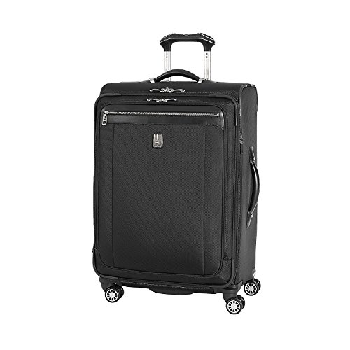 Travelpro - Maleta Unisex, negro (Negro) - 409156501L