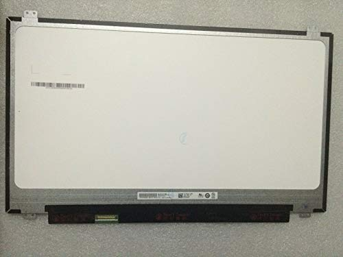 FOR DELL 17.3' QHD IPS LCD Screen Display B173QTN01.2 Alienware M17 R4 120Hz 2560X1440 40 Pin (NOT for 30 Pin)