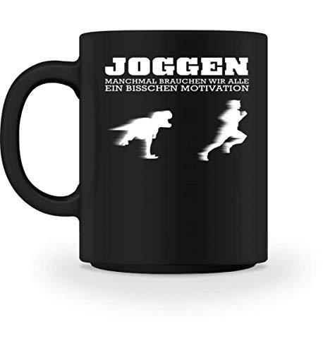 Chorchester ideaal voor gemochten jogger - mok