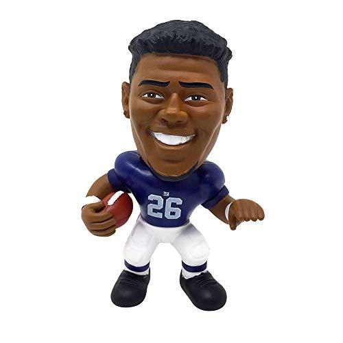 Party Animal Saquon Barkley New York Giants - Big Shot Ballers NFL Action Figurine