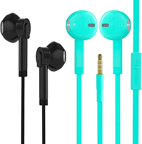 Top 10 Best turquoise earbuds