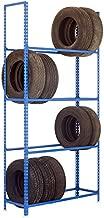 Simonrack 8435104944455 Kit autoclick pneus 4//400 bleu