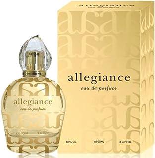 Allegiance by Tam Perfumes for Men and Women - Eau de Parfum, 100 ml