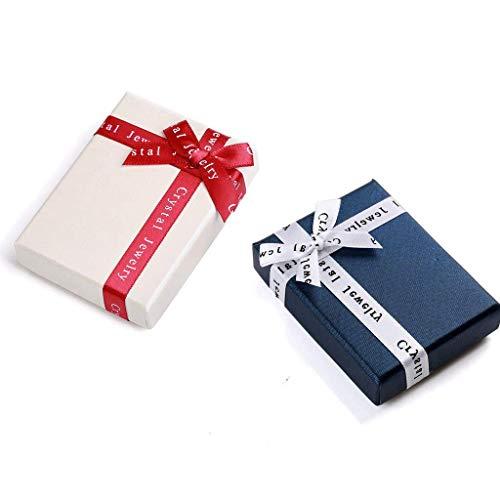 8 Paire Hommes inoxydable Boucles d'oreilles en acier, 8 mm boucles d'oreilles clip en acier inoxydable émail boucles d… 7 Bijoutier Boutique Il est un cadeau parfait pour votre petite amie ou entre amis, idéal pour le mariage, fiançailles, bal, Noël, fêtes d'anniversaire, etc. Il est également très en forme à loisir, ou un usage quotidien. Emballage cadeau de haute qualité, mieux protéger les produits, vous pouvez également les collecter dans un coffret cadeau. Les boucles d'oreilles en acier inoxydable ont une durée de vie allant jusqu'à deux ans, des costumes pour hommes et femmes de tous âges. Peut s'adapter à la plupart des tenues, vous rend plus attrayant, peut également être envoyé à vos amis, parents, petite amie en cadeau
