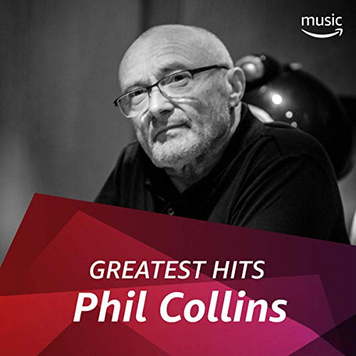 Phil Collins: Greatest Hits
