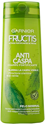 Garnier Fructis Champú Anticaspa - 360 ml