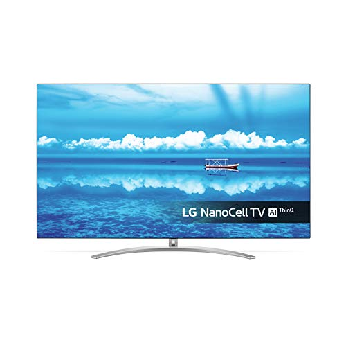LG - TV Led 55'' Lg Nanocell 55Sm9800 IA 4K Uhd HDR Smart TV - TV Led - Los Mejores Precios