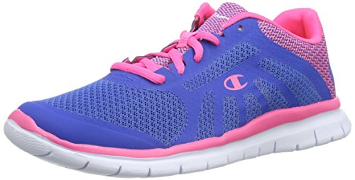 Champion Low Cut Shoe ALPHA Scarpe Running, Donna