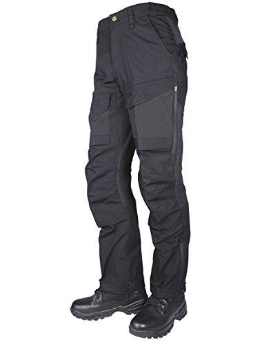 Tru-Spec Men's 24-7 Xpedition Pants, Black, W: 34 Large: 32