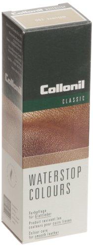 Collonil Waterstop Classic 33030001001_Crème - Betún Unisex, Color Beige, Talla Einheitsgröße