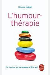 L'humour-thérapie Poche