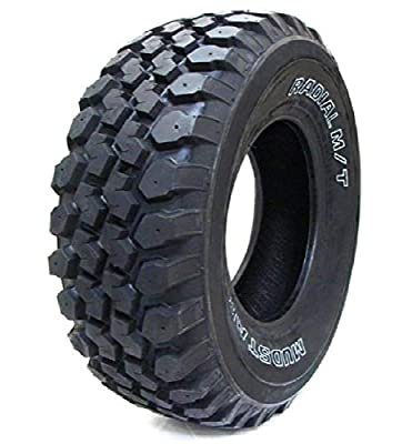 Nankang N889 Traction Radial Tire