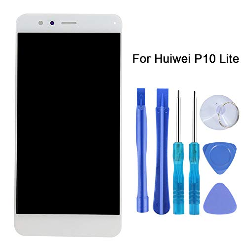 LCD-scherm voor Huawei P10 Lite LCD + tools touchscreen digitizer Assembly
