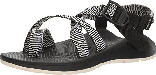 Chaco Women's Zcloud 2 Sport Sandal, Llama Angora, 8 M US