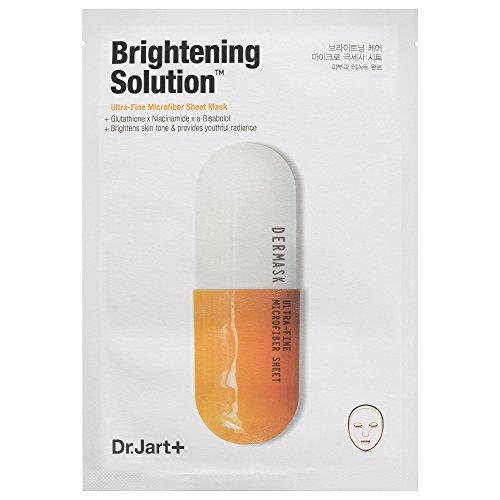 Dr. JART Dermask Micro Jet Brightening Solution