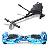 Best Hoverboards - Windgoo Self Balancing Electric Scooter 6.5 inch, Hoverboard Review