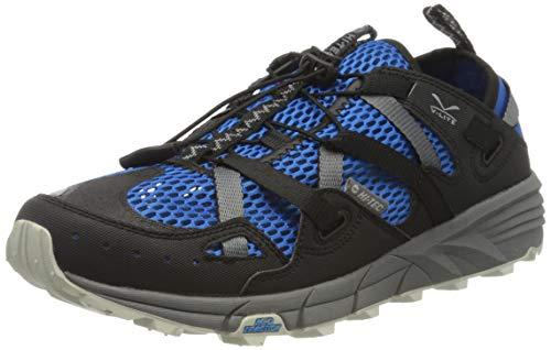 HI-TEC V-Lite Rapid, Sandales de Sport Homme, Bleu (Cobalt/Gris Froid/Noir 031), 42
