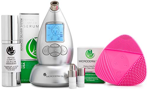 Microderm GLO Complete Skincare Pac…