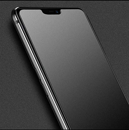 Zarala Anti-Fingerprint Scratch Resistant Matte Hammer Proof Impossible Film Screen Protector (Not a Tempered Glass) Guard for Redmi Mi Note 5 Pro
