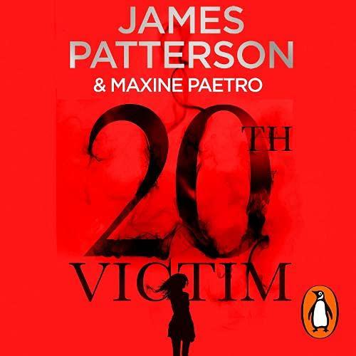 20th Victim cover art