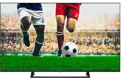Smart TV 65 Pollici, 4K, DVB-T2, Wifi