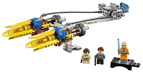 Unbekannt Lego® Star Wars 75258 Anakin's Podracer™- 20 Jahre Lego Star Wars