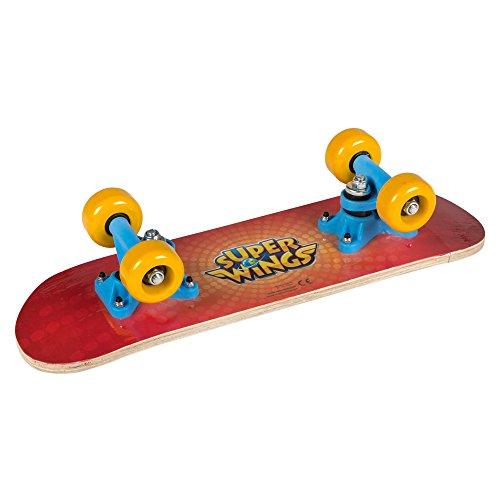 Super Wings 77014 - Skateboard, 44 cm