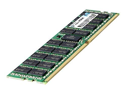 HP 16GB DDR4SDRAM Speicher Modul