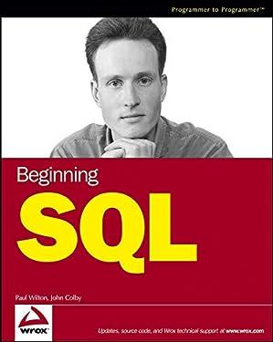 Beginning SQL w/WS