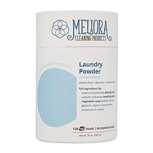 Meliora Cleaning Products Lavandería en polvo Imagen del producto