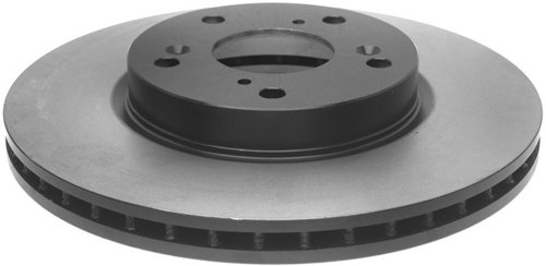 Raybestos 96711 Advanced Technology Disc Brake Rotor