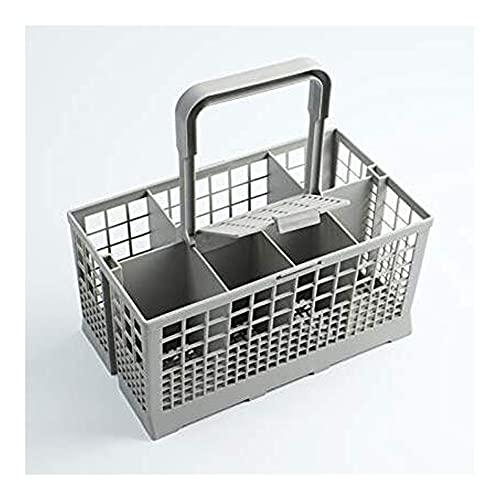 YooSz Accesorios para Lavavajillas Canasta Reemplazo Lavavajillas Basket Cesta Estante De La Cocina/Ajuste para HotPoint/Fit para Bosch/Fit Forsamsung/Fit For GE