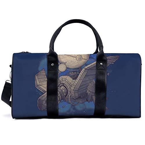 Bolsa de gimnasio deportiva, bolsa de transporte globo, bolsa de yoga, bolsa de hombro, bolsa de fin de semana, bolsa de viaje para hombres y mujeres