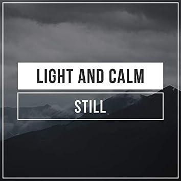 # 1 Album: Light and Calm Still