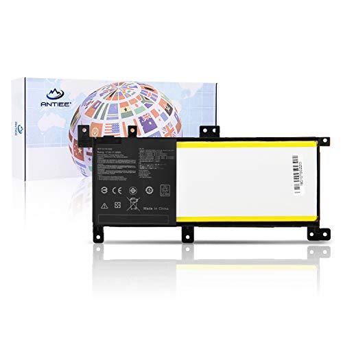 ANTIEE C21N1509 Laptop batteria per ASUS Notebook X Series X556UA K556UQ K556UR A556U A556UA X556UB X556UF X556UJ X556UQ X556UR X556UV 7.6V 38Wh