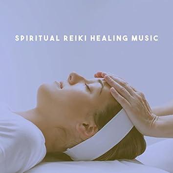 Spiritual Reiki Healing Music