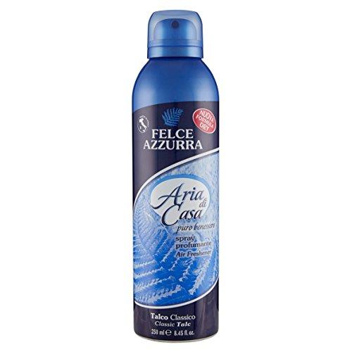 Felce Azzurra Deodorante Ambiente Spray Classico - 250 ml