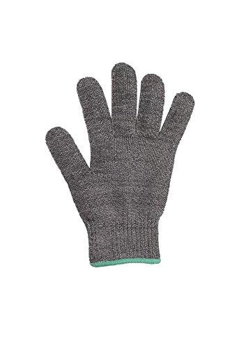 Ritz Schnittfester Handschuh, Einzelbett, Grau